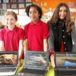 Small-town Northland students take mudfish plight to Wellington